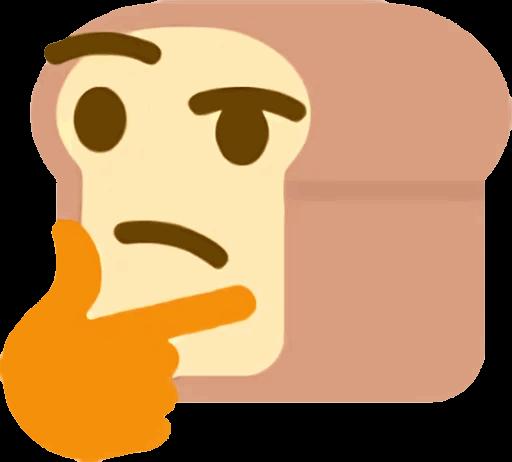 :think_bread: